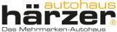 Logo von Autohaus Härzer GmbH